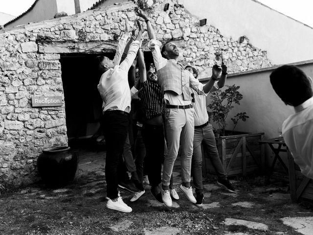 Le mariage de Loïc et Cécile à Montbrun-les-Bains, Drôme 25
