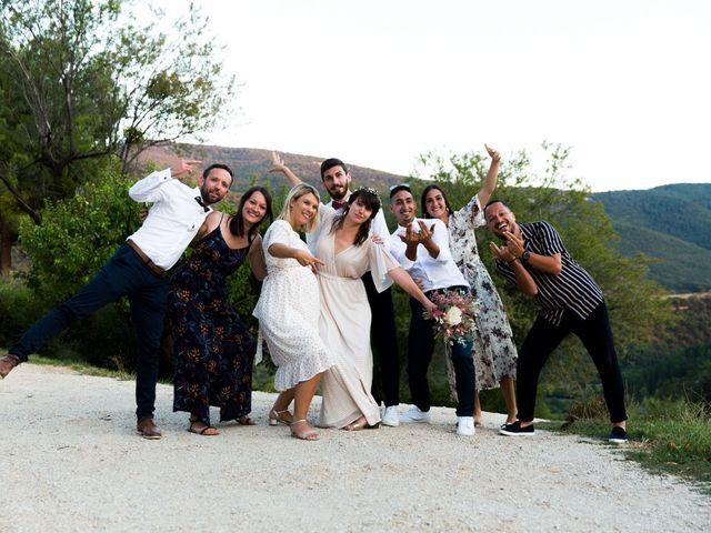Le mariage de Loïc et Cécile à Montbrun-les-Bains, Drôme 26