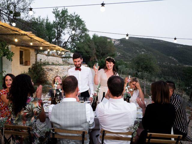 Le mariage de Loïc et Cécile à Montbrun-les-Bains, Drôme 31