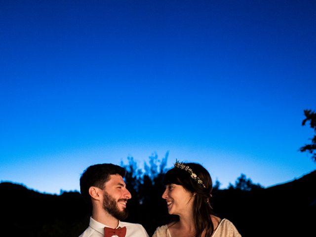 Le mariage de Loïc et Cécile à Montbrun-les-Bains, Drôme 33