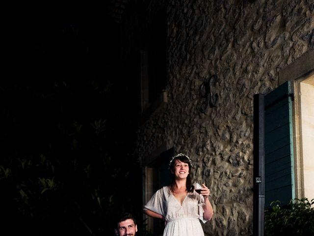 Le mariage de Loïc et Cécile à Montbrun-les-Bains, Drôme 34