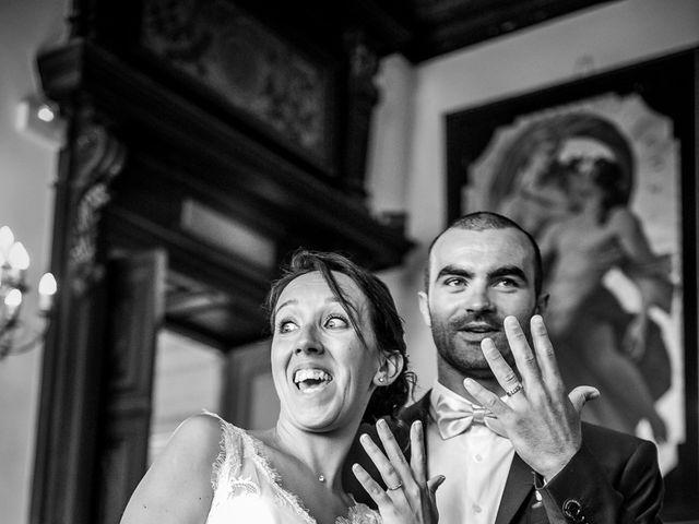 Le mariage de Hubert et Marie à Poitiers, Vienne 28