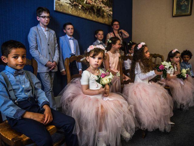 Le mariage de Thierry et Eve à Grâne, Drôme 7