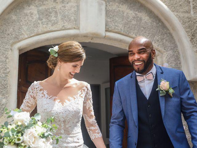 Le mariage de Thierry et Eve à Grâne, Drôme 11