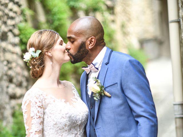Le mariage de Thierry et Eve à Grâne, Drôme 13