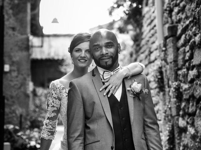 Le mariage de Thierry et Eve à Grâne, Drôme 15