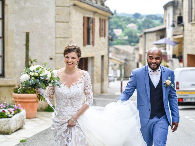 Le mariage de Thierry et Eve à Grâne, Drôme 16