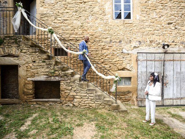 Le mariage de Thierry et Eve à Grâne, Drôme 18