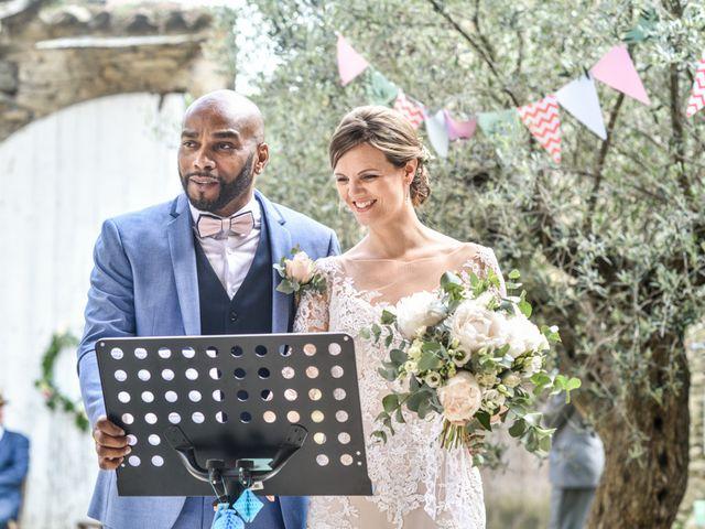Le mariage de Thierry et Eve à Grâne, Drôme 19