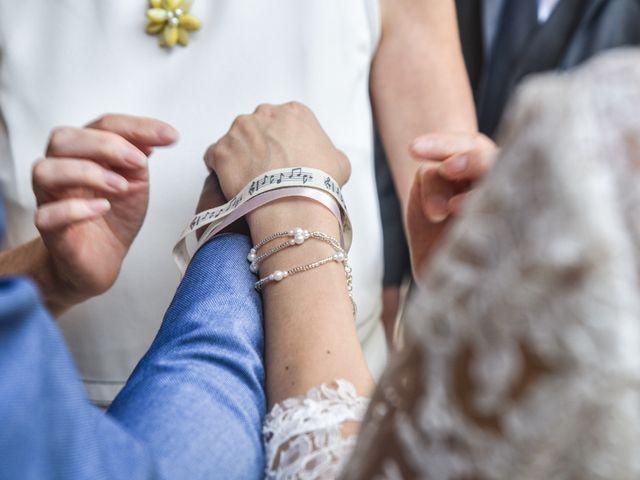 Le mariage de Thierry et Eve à Grâne, Drôme 20