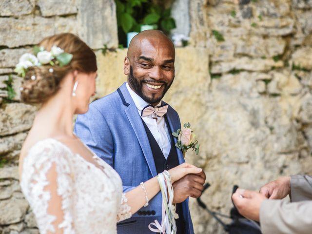 Le mariage de Thierry et Eve à Grâne, Drôme 21