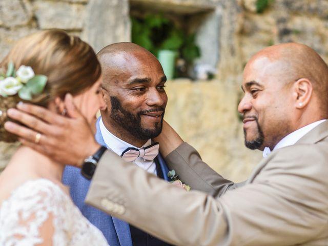 Le mariage de Thierry et Eve à Grâne, Drôme 22