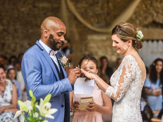 Le mariage de Thierry et Eve à Grâne, Drôme 23