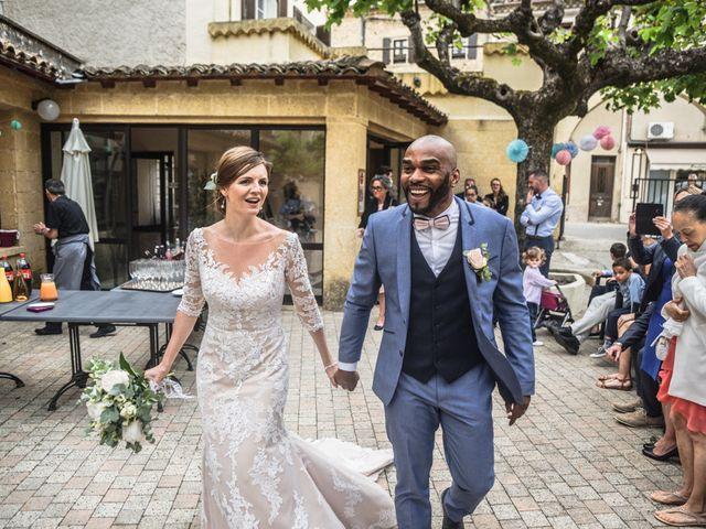 Le mariage de Thierry et Eve à Grâne, Drôme 28
