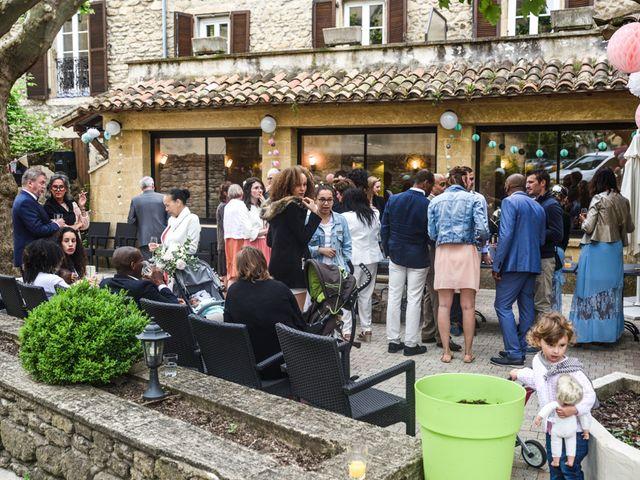 Le mariage de Thierry et Eve à Grâne, Drôme 37