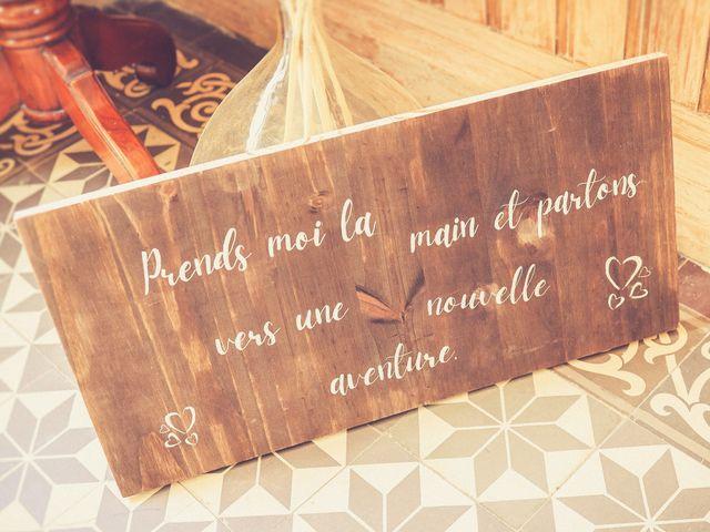 Le mariage de Sylvain et Krystel à L'Arbresle, Rhône 6