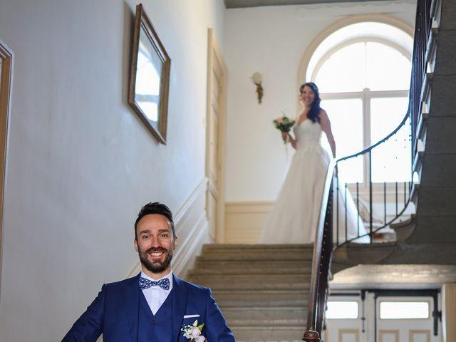 Le mariage de Sylvain et Krystel à L'Arbresle, Rhône 8