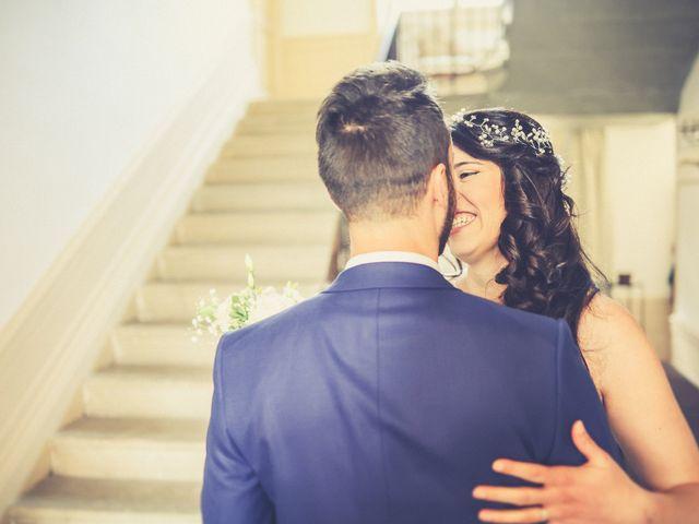 Le mariage de Sylvain et Krystel à L'Arbresle, Rhône 9