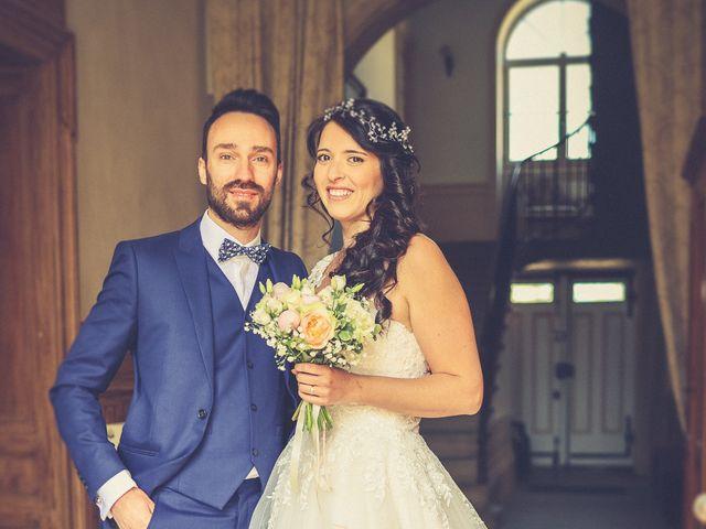 Le mariage de Sylvain et Krystel à L'Arbresle, Rhône 11