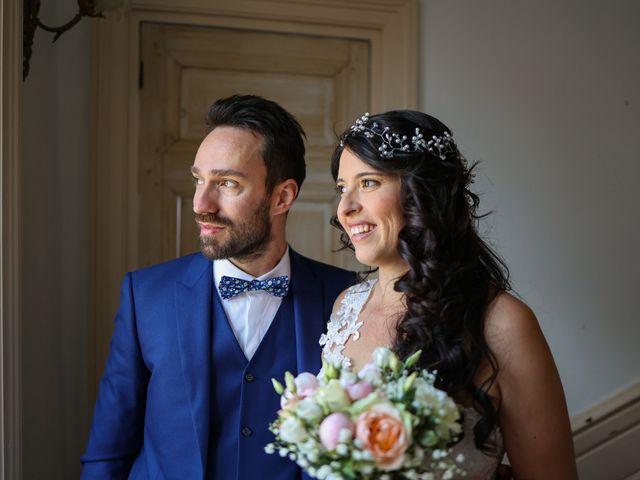 Le mariage de Sylvain et Krystel à L'Arbresle, Rhône 12