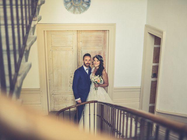 Le mariage de Sylvain et Krystel à L'Arbresle, Rhône 13