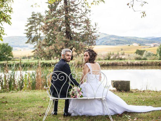 Le mariage de Claire et Kevin
