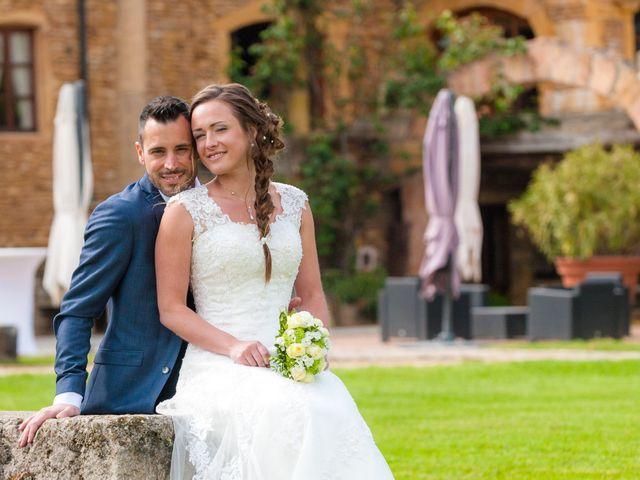 Le mariage de Claire et Vincent