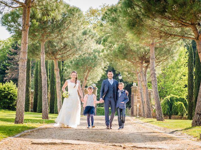 Le mariage de Vincent et Claire à Lacenas, Rhône 13