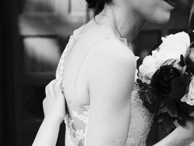 Le mariage de Michael et Ana à Paris, Paris 9