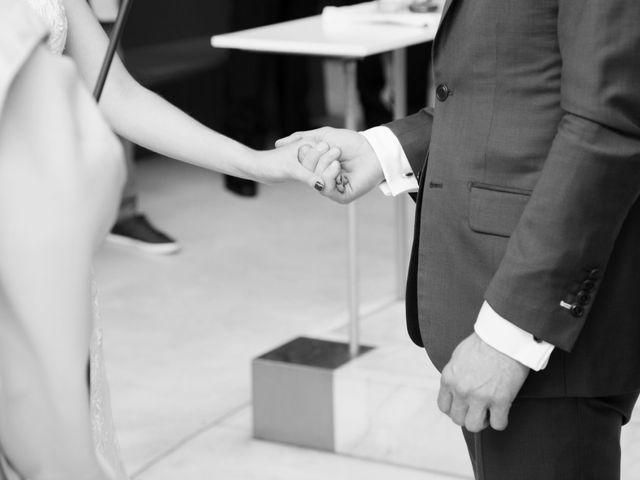 Le mariage de Michael et Ana à Paris, Paris 12