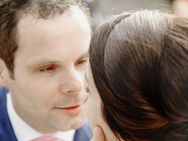 Le mariage de Michael et Ana à Paris, Paris 15
