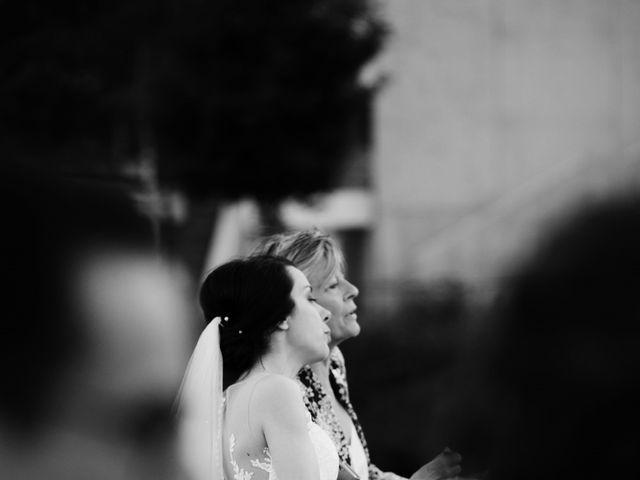 Le mariage de Michael et Ana à Paris, Paris 25