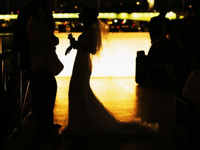 Le mariage de Michael et Ana à Paris, Paris 37