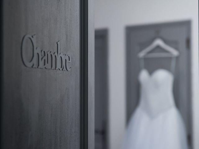 Le mariage de Thomas et Celine à Hyères, Var 3