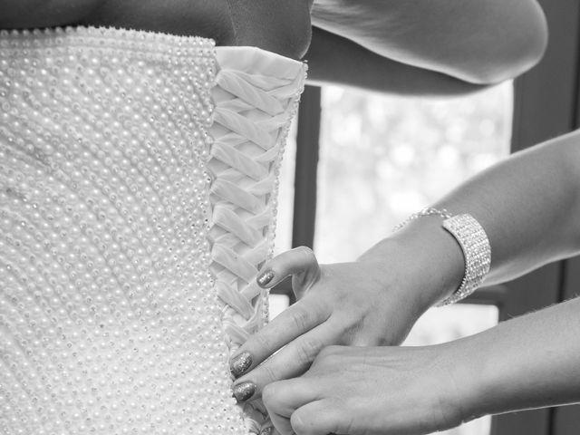 Le mariage de Thomas et Celine à Hyères, Var 11