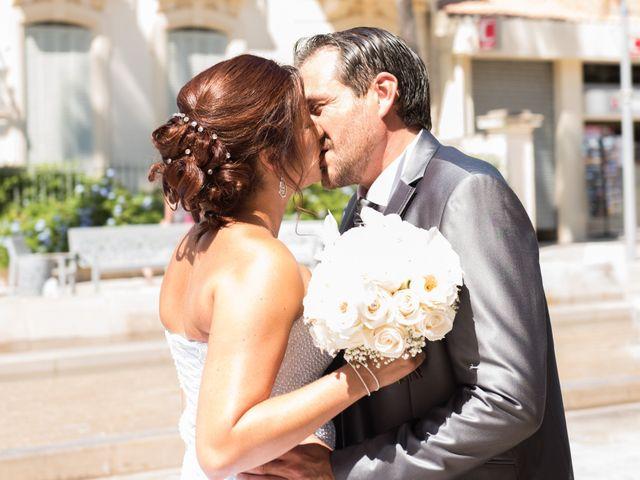 Le mariage de Thomas et Celine à Hyères, Var 13