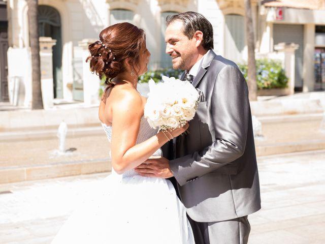 Le mariage de Thomas et Celine à Hyères, Var 14