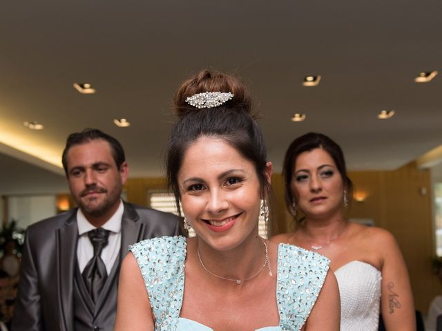 Le mariage de Thomas et Celine à Hyères, Var 20