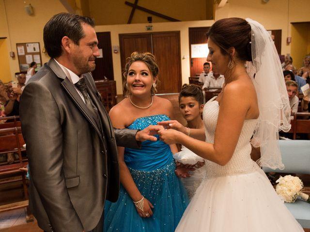 Le mariage de Thomas et Celine à Hyères, Var 31