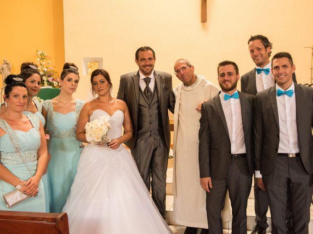 Le mariage de Thomas et Celine à Hyères, Var 32