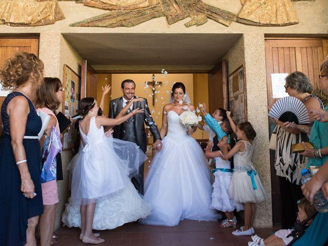 Le mariage de Thomas et Celine à Hyères, Var 33
