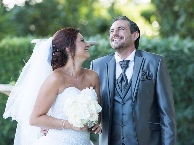 Le mariage de Thomas et Celine à Hyères, Var 1