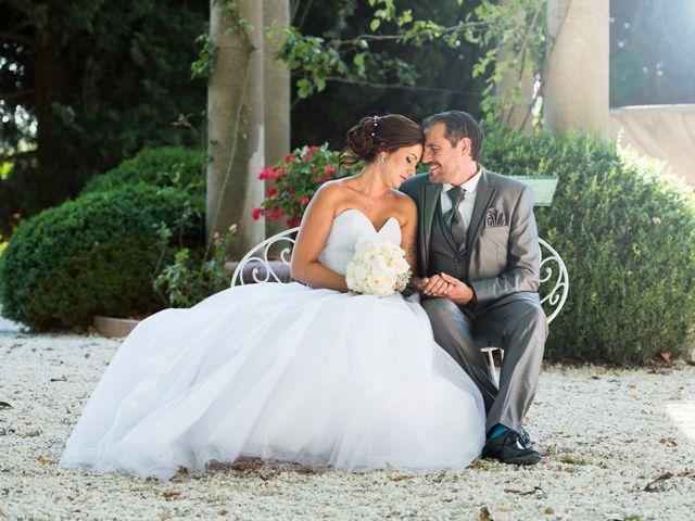 Le mariage de Thomas et Celine à Hyères, Var 37