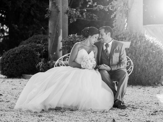 Le mariage de Thomas et Celine à Hyères, Var 38