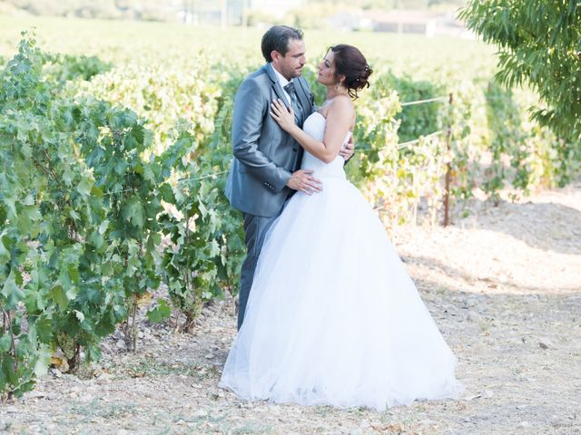 Le mariage de Thomas et Celine à Hyères, Var 39