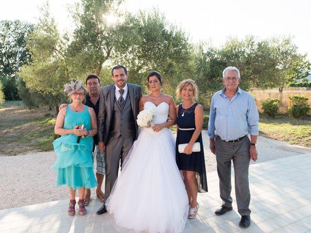 Le mariage de Thomas et Celine à Hyères, Var 42