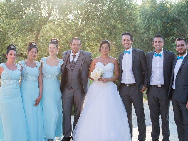 Le mariage de Thomas et Celine à Hyères, Var 44