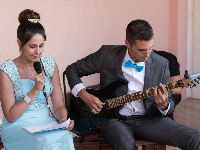 Le mariage de Thomas et Celine à Hyères, Var 48