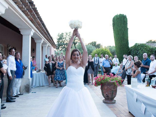 Le mariage de Thomas et Celine à Hyères, Var 50