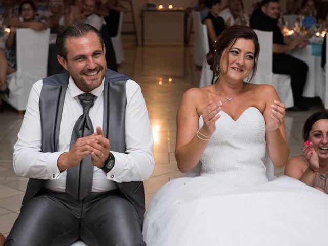 Le mariage de Thomas et Celine à Hyères, Var 62